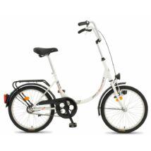 Schwinncsepel CAMPING 20-15 MV GR 10 City Kerékpár