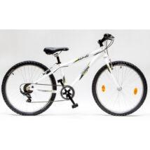 Schwinncsepel ZERO 24 6SP 15 ALU Gyerek Kerékpár