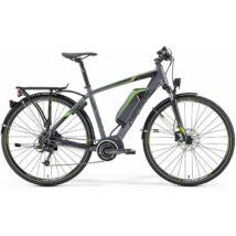 Merida 2016 E-SPRESSO 600 EQ férfi E-bike