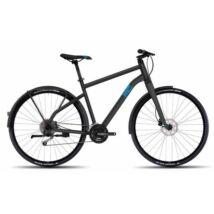 GHOST SQUARE Urban 2 2016 Fitness Kerékpár