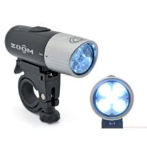 Author Első lámpa A-Zoom 5 LED