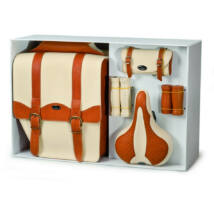 Selle Monte Grappa Borsa Kit Gift Box Cream