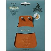 Brooks Sárvédövég Bőr Csomagolt