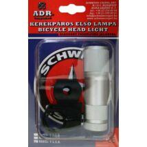 Schwinncsepel Lámpa Elsö 9 Led Adr. Fehér Fényű 3x R03