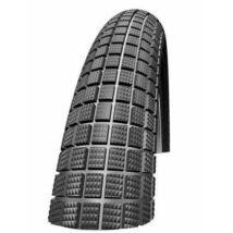 Schwalbe Külső 24x2.35 507-60 Crazy Bob Orc Hs356 Fekete 950g