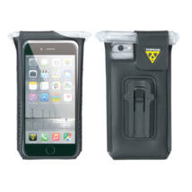 Topeak SmartPhone DryBag for iPhone 6 Plus, Black