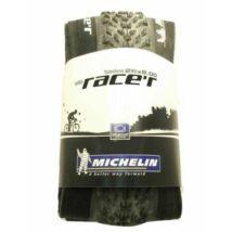Michelin Köpeny 26x2,0 Wildracer Adv 52-559 Tubelees Fekete