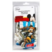 Disney KESZTYÜ GYERMEK MICKEY KÉK-FEHÉR