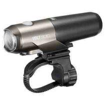 Cateye Lámpa Első Volt 300 Hl-el460 Töltővel Plusz Akkuval Cra-001