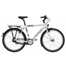 Evobike Komfort Deluxe férfi City kerékpár