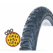Vee Rubber thaiföldi gumiabroncs kerékpárhoz 57-203 VRB090 fekete