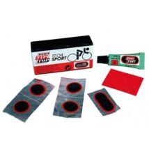 XLC Gumijavító készlet Tip-Top TT04 sport