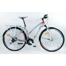 Crussis e-Savela 3.1 2016 női E-bike
