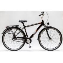Schwinncsepel SPRING 28-19 FFI ALU N3 15 férfi City kerékpár