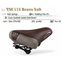 Selle Monte Grappa Bravo Soft TM