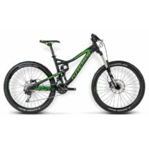 Kross Moon 1.0 2016 férfi Fully Mountain Bike