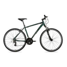 Schwinncsepel WOODLANDS CROSS 700C 1.0 21S MEDIUM férfi Cross kerékpár