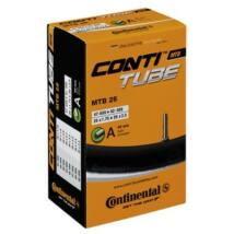 Continental Compact 20