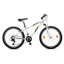 Schwinncsepel Zero 24 6sp 15 Alu Telos Gyerek Kerékpár