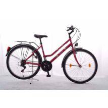 Schwinncsepel BOSS ATB 24 18SP 14 női City Kerékpár