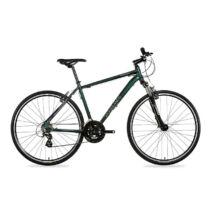 Schwinncsepel WOODLANDS CROSS 700C 1.0 21S LARGE férfi Cross kerékpár
