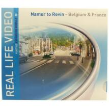 Tacx Real Life Video T1956.10 Namur To Revin