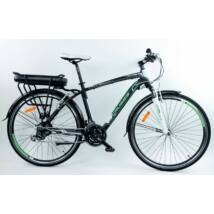 Crussis e-Gordo 3.1 2016 férfi E-bike