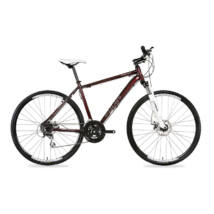 Schwinncsepel WOODLANDS CROSS 700C 2.0 24S SMALL férfi Cross kerékpár