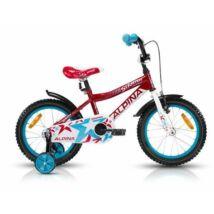 Alpina STARTER 16 Gyerek Kerékpár