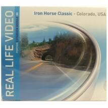 Tacx Real Life Video T1956.05 Iron Horse Classic Colorado