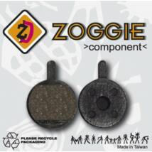 Zoggie Fékbetét Tárcsafékhez