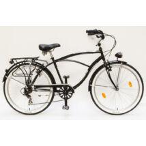 Schwinncsepel CRUISER 26-18 NEO 7SP 16 férfi Cruiser kerékpár