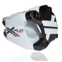 Xlc Kormányszár Pro Ride 1 1/8 31,8mm 40mm fehér ST-F02