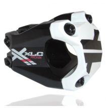 XLC Kormányszár Pro Ride 1 1/8 31,8mm 40mm fekete ST-F02