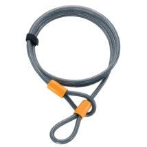 XLC Lakat spirál kábel Onguard 8043 220cm x 10mm
