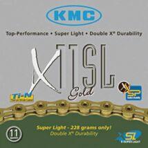 KMC X11 SL arany