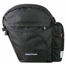 Klickfix Backpack Táskák Sínnel