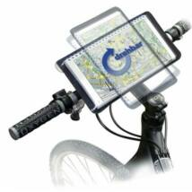 Klickfix FREELINER térképtartó