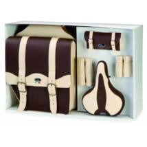 Selle Monte Grappa Borsa Kit Gift Box Bicolore