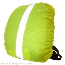 Wowow Bag Cover neonsárga, tasak nélkül