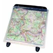 Racktime Barit térképtartó