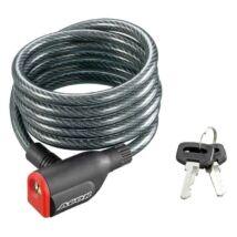 Acor ACL-2905 Kulcsos spirálzár