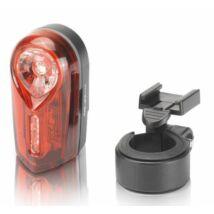 Xlc Lámpa Nesso Hátsó, Elemjelzős, 1 Lux Cl-r15