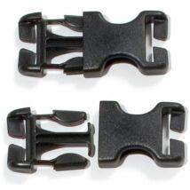 Ortlieb Repair buckles Stealth 25 mm