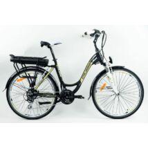Crussis e-City 5.3 2016 női E-bike