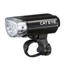 Cateye Lámpa Első Hl-au230 Jido 5 Led/2 Finkció Alkonykapcsolós