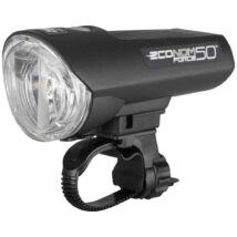 Cateye Lámpa Első Econom Force 50 Rc Hl-el 545g Rc Fekete Thez