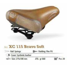 Selle Monte Grappa Bravo Soft XC