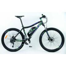 Crussis e-Guera 3.1 2016 férfi E-bike