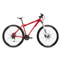 Schwinncsepel WOODLANDS PRO 29 MTB 3.0 27S SMALL piros